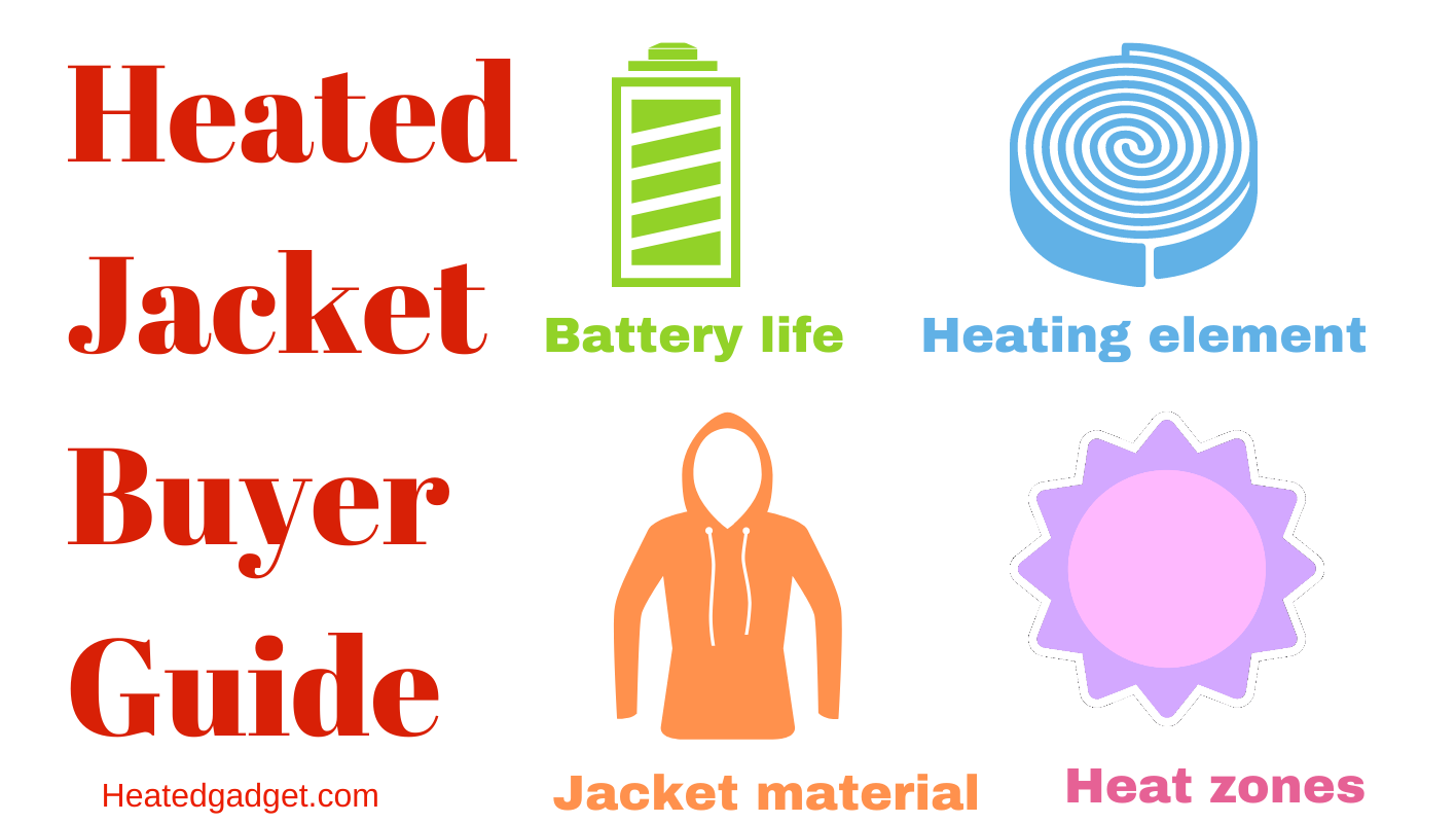 Best Heated Jacket buyer guide