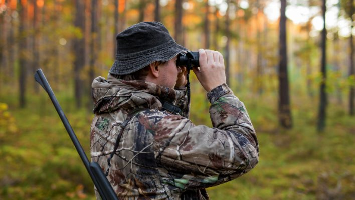 Best heated jacket for hunting