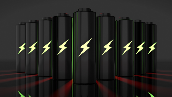 take care of batteries of heated apparel