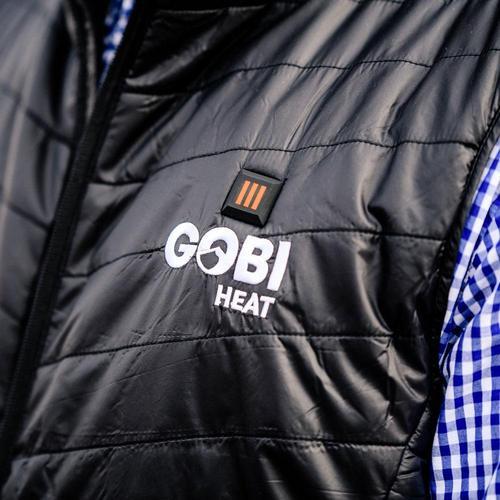 Gobi Heated jackets review