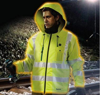 Makita heated jackets reviews