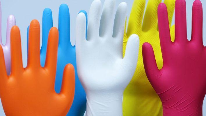 Raynaud Disease Gloves