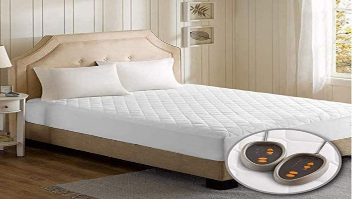 are electric heated mattress safe