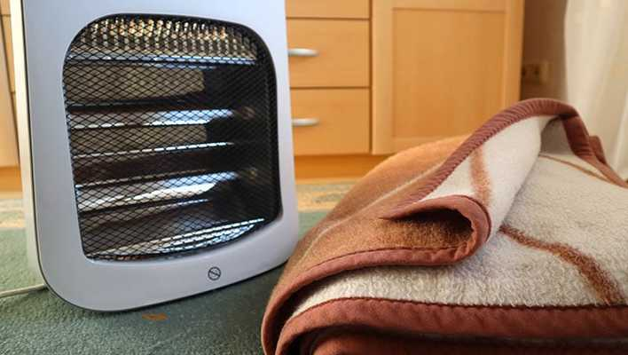 Do electric blankets use a lot of electricity?
