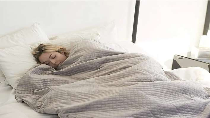 are electric blankets safe