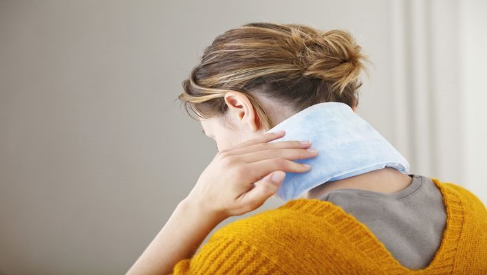 Heat therapy types, benefits, side effects and DIY heated pads