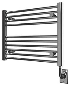 hydronic towel warmer picture