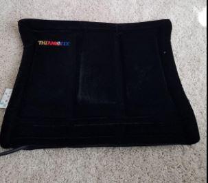 Thermotex shoulder heat pad