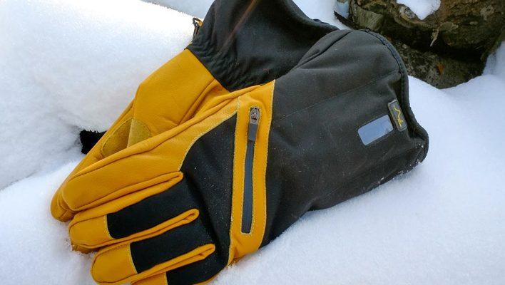 best heated gloves