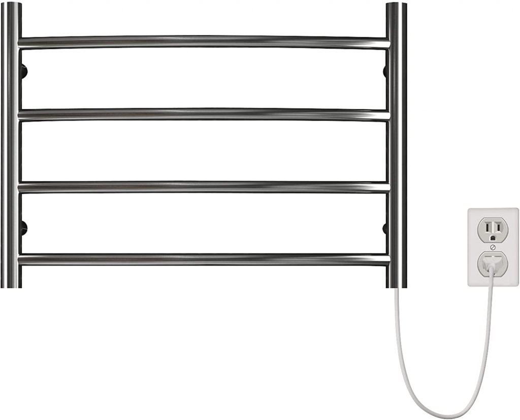 electric towel warmer picture