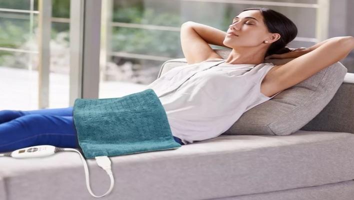 best heating pad for endometriosis