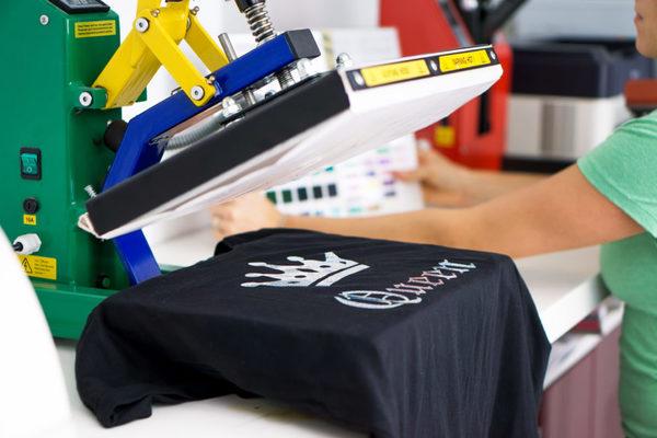 Best t shirt printing methods