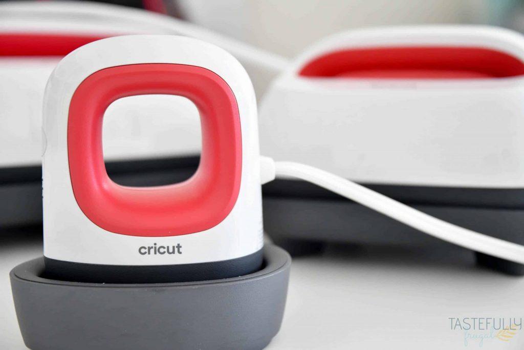 Cricut easypress mini