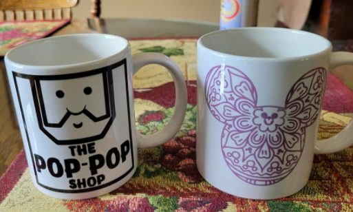 Cricut mug press reviews